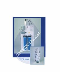 2613-5  Hydrotech WGR-600 Commercial Reverse Osmosis System with Auto Flush
