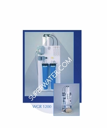 2614 / Hydrotech WGR-1200 Commercial Reverse Osmosis System # 2614