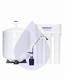 2872 / Hydrotech E50TFC-3SF Economy Reverse Osmosis System # 2872