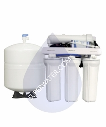 2875 / Hydrotech EB75TFC-3SF Economy Reverse Osmosis System # 2875