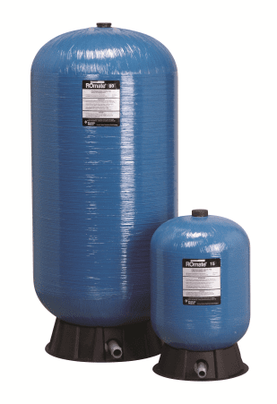 34683 EV311563 Pentair Everpure Costguard ROmate 60 Gallon RO-60 Storage Tank # DEV311563