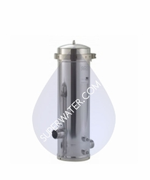 <b>3M Cuno Aqua Pure</b> Large Diameter Stainless Steel Housing Filtration Systems