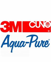 <b>3M Cuno Aqua Pure</b> RESIDENTIAL Systems & Filters