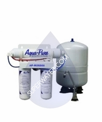 <b>3M Cuno Aqua Pure</b> Reverse Osmosis Systems and Filters