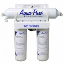 55982-03 / 3M Cuno Aqua Pure AP-RO5500 LF Drinking Water Filtration System # 5598203