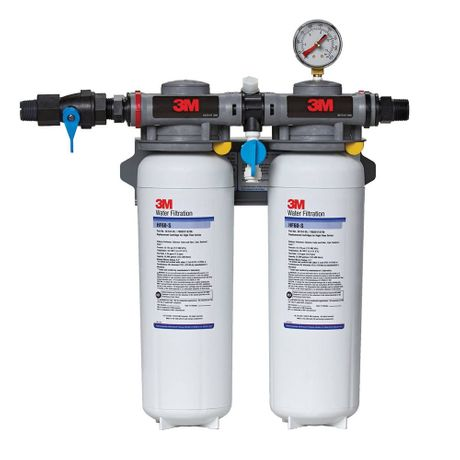 56245 03 562 W Coupons 3m Cuno Ice260 S Dual Water