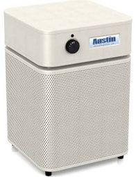 A205A1 Austin Air SANDSTONE Hega Junior Allergy Machine