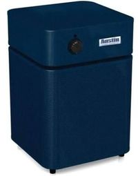 A250E1 Austin Air MIDNIGHT BLUE Healthmate Junior Plus Unit Air Purifier