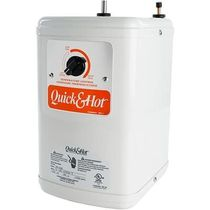 Waste King AH-1300-C Quick & Hot Instant Hot Water Dispenser - Tank Only