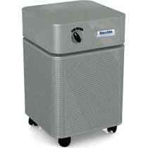 B402D1 Austin Air SILVER Bedroom Machine Air Purifier