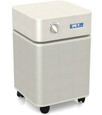 B410A1 Austin Air SANDSTONE Pet Machine Air Purifier