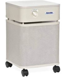 B450A1 Austin Air HealthMate SANDSTONE Standard Plus Air Purifier Unit