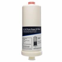 HF-25 Brondell H2O+ Pearl Replacement Water Filter # HF25