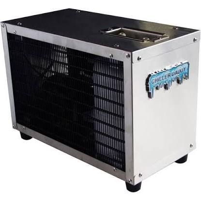 CHL-501 Chiller Daddy Undersink Water Chiller