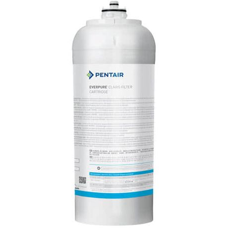 Pentair Everpure Claris Ultra ( L ) Water Filter Cartridge # EV433912