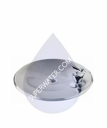 DRKR14C / Elkay Countertop Drinking Fountain