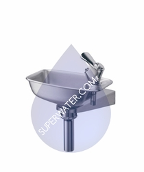 EDF15R / Elkay Bracket Drinking Fountain