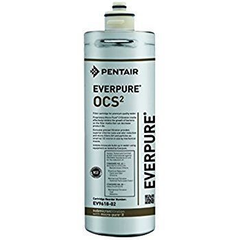 EV9618-02 Pentair Everpure OCS2 / OCS Water Filter Cartridge