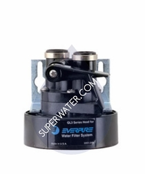 EV9259-14 Pentair Everpure QL3 Single Cap Head # EV925914
