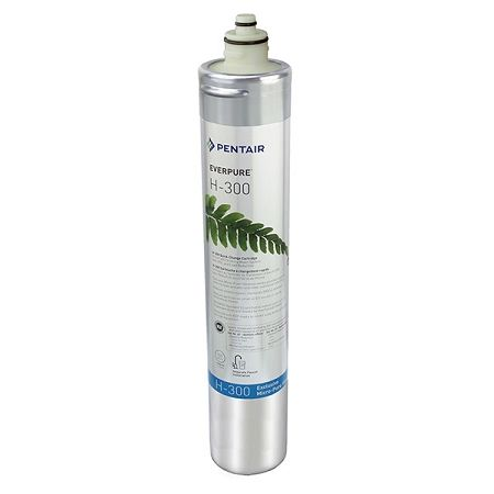 EV9270-72 Pentair Everpure H-300 Water Filter Cartridge # EV927072