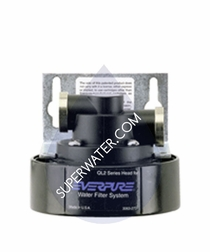 EV9272-18 Pentair Everpure QL2 Single Cap Head # EV927218