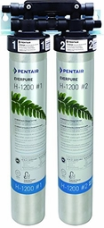 "EV9282-00 Pentair Everpure H-1200 ""IN BOX"" Water Filtration System # EV928200"