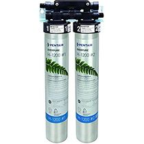 "EV9282-00 Pentair Everpure H-1200 ""IN BOX"" Water Filtration System"