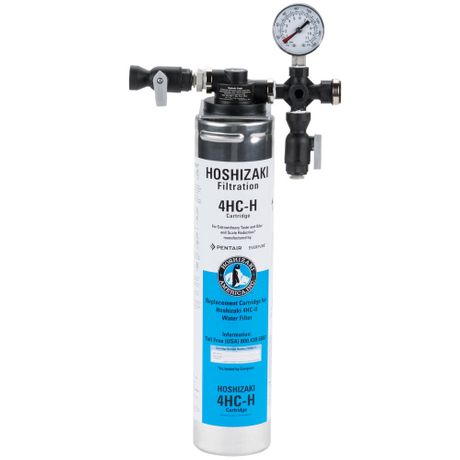 H9320-51 Hoshizaki 4HC-H Single Water Filtration System # H932051