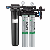 EV9328-02 Pentair Everpure Coldrink 2-MC� Water Filtration System # EV932802