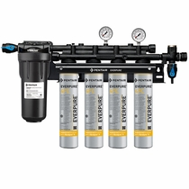 EV9328-44 Pentair Everpure Coldrink 4-4FC Water Filtration System # EV932844