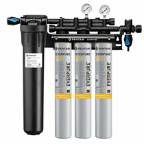 EV9328-73 Pentair Everpure Coldrink 3-7FC Water Filtration System # EV932873