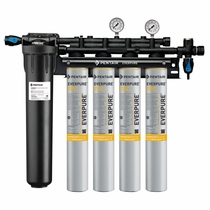 EV9328-74 Pentair Everpure Coldrink 4-7FC Water Filtration System # EV932874