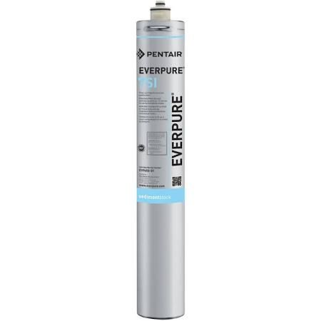 EV9606-01 Pentair Everpure 7SI Ice Machine Water Filter Cartridge # EV9606-01