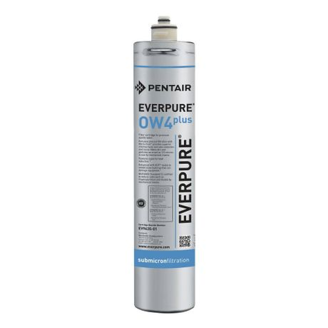 EV9635-06 Pentair Everpure OW4-Plus Water Filter Cartridge