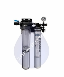 <b>Everpure</b> Ice Filtration Systems & Replacement Cartridges