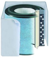FR250B Healthmate Plus Junior WHITE ( HEPA ) Replacement Filter