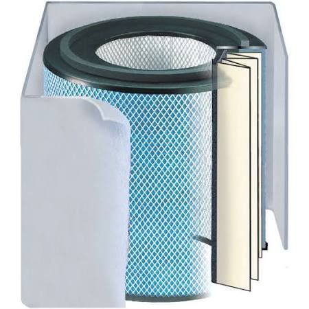 FR400A BLACK Healthmate Standard (HM400) Replacement Air Filter