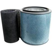FR400A Healthmate Standard BLACK Replacement Air Filter
