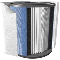 FR400A BLACK Healthmate Standard Replacement Air Filter