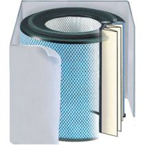 FR400B WHITE Healthmate Replacement Filter w/Prefilter