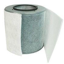 FR402B Austin Air WHITE Bedroom Machine Replacement Filter