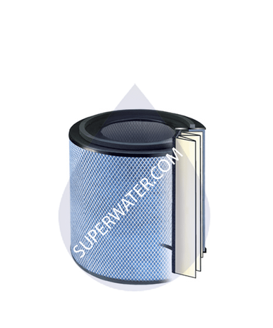FR405 Allergy Machine Replacement Filter