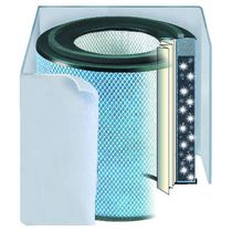 FR405B Austin Air WHITE Allergy Machine Replacement Filter