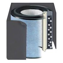 FR450A / HM450A Austin Air Healthmate Plus Filter - BLACK