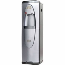 G3RO Global Water 4 Stage Silver Reverse Osmosis w/ Hot/Cold