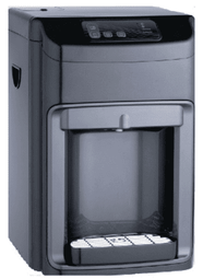 G5CTRO Global Water 4-Stage Hot/Cold Countertop Water Cooler w/ RO, UV Light, and Nano FIlter