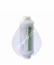 GS-6PH-B / Pentek FNPT Inline Hexametaphosphate Feeder Cartridge # 25560143