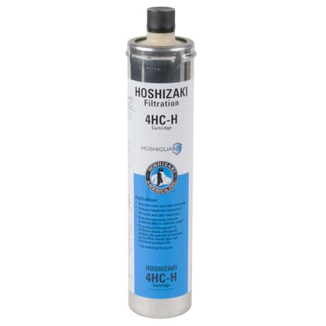 H9655-11 Hoshizaki 4HC-H Water Filter Cartridge # EV965506 / EV965507 / EV965511
