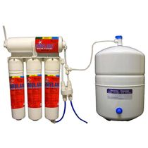HFRO Homeland Reverse Osmosis Water Filtration System