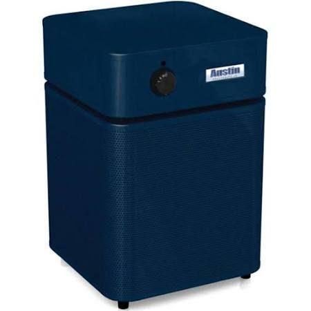 B400E1 / HM400 Austin Air Healthmate Standard MIDNIGHT BLUE Air Purifier